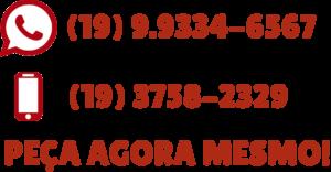 TELEFONE RESTAURANTE ARMAZÉM DAS OFICINAS CAMPINAS