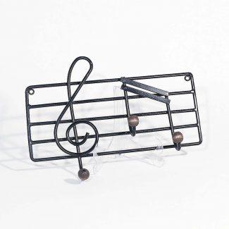 CABIDEIRO NOTA MUSICAL ARTESANAL ONG